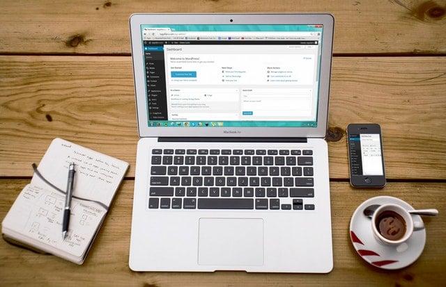 Zo maak je een WordPress website in 3 stappen