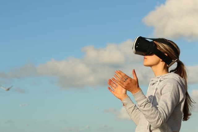 5 dingen wat je allemaal kan met een virtual reality app